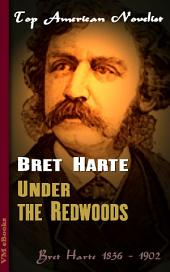 Under the Redwoods: Top American Novelist