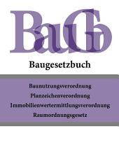 Baugesetzbuch - BauGB. Sammlung