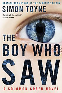 The Boy Who Saw Book