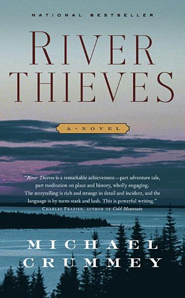 Download River Thieves Book