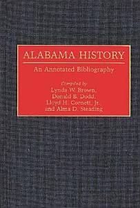 Alabama History PDF