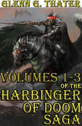 Harbinger of Doom: Three Book Bundle