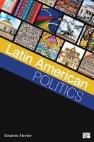 Latin American Politics PDF
