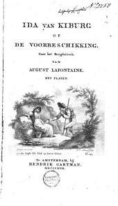 Ida van Kiburg, of De voorbeschikking