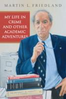 My Life in Crime and Other Academic Adventures PDF