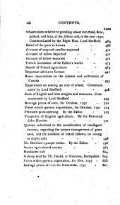 Annals of agriculture, and other useful arts: Volume 29