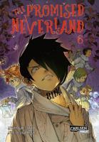 The Promised Neverland 6 PDF
