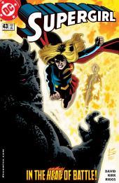 Supergirl (1996-) #43