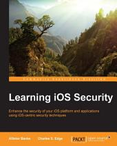 Learning iOS Security