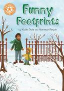 Funny Footprints