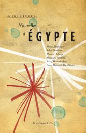 Nouvelles d'Égypte: Récits de voyage