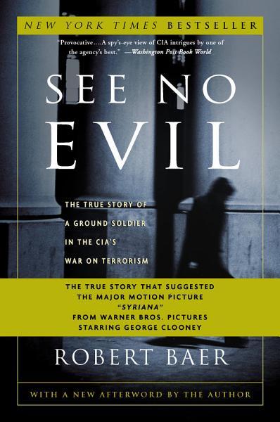Download See No Evil Book