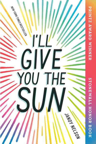 Download I ll Give You the Sun Book