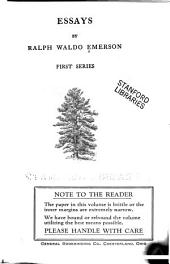 The Complete Works of Ralph Waldo Emerson: Volume 2