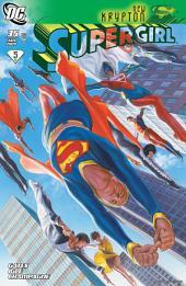Supergirl (2005-) #35