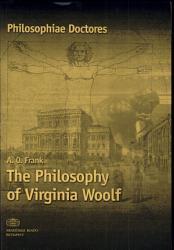 The Philosophy Of Virginia Woolf Book PDF