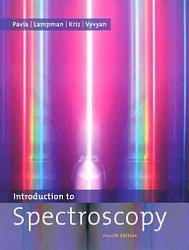 Introduction To Spectroscopy Book PDF