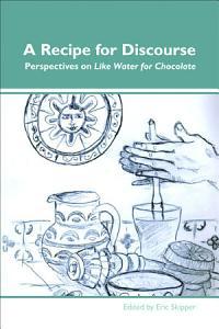 A Recipe for Discourse Book