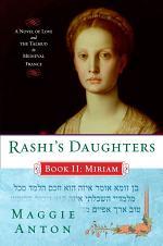 Rashi's Daughters: Miriam