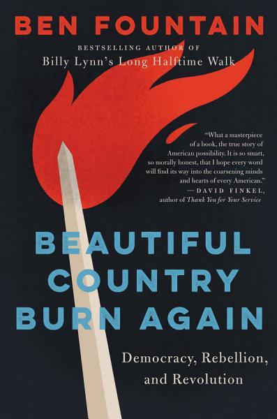 Download Beautiful Country Burn Again Book