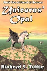 Unicorns Opal Book PDF