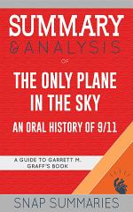 Summary & Analysis of The Only Plane in the Sky