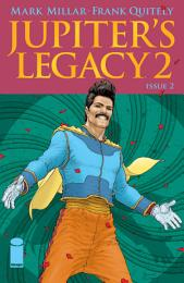 Jupiter's Legacy Vol. 2 #2 (Of 5)
