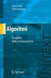 Algoritmi: Lo spirito dell'informatica