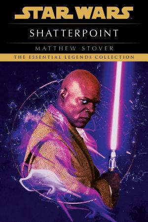 Shatterpoint  Star Wars Legends
