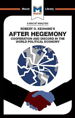 After Hegemony PDF