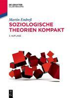 Soziologische Theorien kompakt PDF