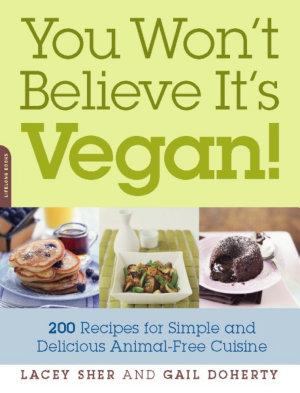You Won t Believe It s Vegan