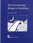 Tuck Everlasting Bridge to Terabithia Book