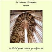 The Selected Works of Tertullian (Quintus Septimius Florens Tertullianus)