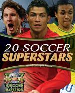 20 Soccer Superstars
