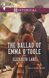 The Ballad of Emma O'Toole