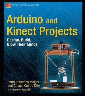 Arduino and Kinect Projects PDF