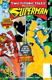 Superman (1986-) #133