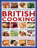 The Illustrated Encyclopedia of British Cooking PDF