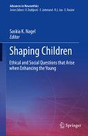 Shaping Children