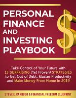 Personal Finance and Investing Playbook
