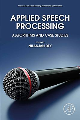 Applied Speech Processing