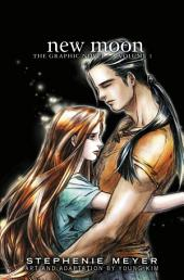 New Moon: The Graphic Novel: Volume 1