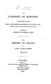 The History of France ...