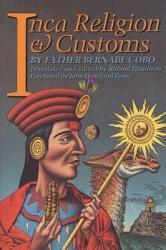 Inca Religion And Customs Book PDF
