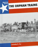 The Orphan Trains Book