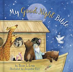 My Good Night Bible Book PDF