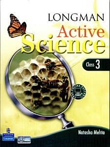 Longman Active Science 3 PDF