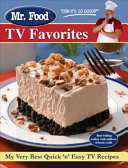 Mr  Food TV Favorites