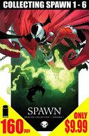 Spawn: Origins Volume 1 (New Printing)